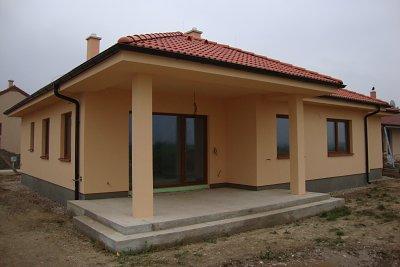Rodinný dom Jarovce