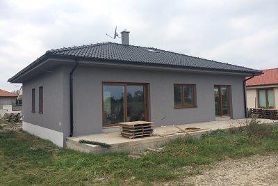 Rodinný dom Nová dedinka